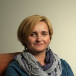 Edyta Rudzka-Kuźmińska psychoterapeuta