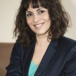 Justyna Sternak psychoterapeuta