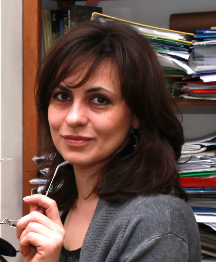 Justyna Sternak