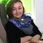 Anna Szczęsna-Szeib psychoterapeuta